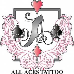 All Aces Tattoo