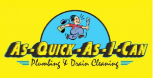 As Quick As I Can Plumbing
