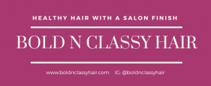 Bold N Classy Hair & Boutique