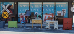 Antiques For You