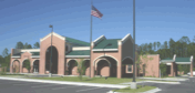 Fleming Island Public Library